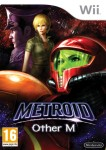 Metroid : Other M d'occasion sur Wii