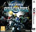 Metroid Prime : Federation Force d'occasion (3DS)