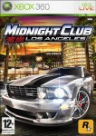 Midnight Club : Los Angeles d'occasion sur Xbox 360