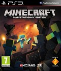 Minecraft d'occasion sur Playstation 3