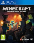 Minecraft d'occasion sur Playstation 4