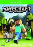 Minecraft  d'occasion sur Xbox One