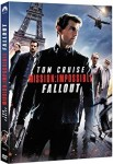 Mission: Impossible - Fallout d'occasion (DVD)