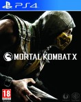 Mortal Kombat X d'occasion (Playstation 4 )