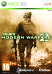 Call of Duty : Modern warfare 2 d'occasion sur Xbox 360