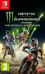 Monster Energy Supercross: The Official Videogame d'occasion sur Switch