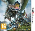 Monster Hunter 3 Ultimate d'occasion (3DS)