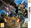 Monster Hunter 4 Ultimate d'occasion (3DS)