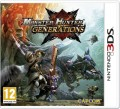 Monster Hunter Générations d'occasion (3DS)