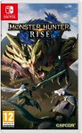 Monster Hunter Rise d'occasion (Switch)