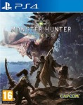 Monster Hunter World d'occasion (Playstation 4 )