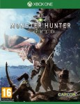 Monster Hunter World d'occasion sur Xbox One