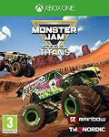 Monster Jam - Steel Titans  d'occasion (Xbox One)