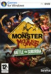 Monster Madness - Battle for Suburbia d'occasion (Jeux PC)