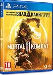 Mortal Kombat 11  d'occasion sur Playstation 4