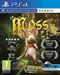 Moss VR d'occasion sur Playstation 4