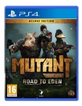 Mutant Year Zero Road to Eden - Deluxe Edition  d'occasion (Playstation 4 )