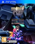 Muv-Luv Alternative   d'occasion sur Playstation Vita