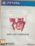Muv-Luv Complete  d'occasion sur Playstation Vita
