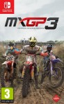MXGP 3 d'occasion sur Switch