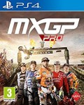 MXGP Pro d'occasion (Playstation 4 )
