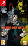 My Hero: One's Justice  d'occasion (Switch)