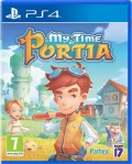 My Time at Portia d'occasion sur Playstation 4