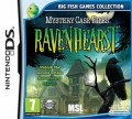 Mystery Case Files: Ravenhearst d'occasion sur DS