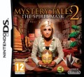 Mystery Tales 2: The Spirit Mask d'occasion (DS)