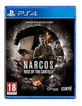 Narcos : Rise of the Cartels   d'occasion (Playstation 4 )