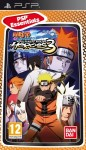 Naruto Shippuden: Ultimate Ninja Heroes 3 Essentials d'occasion (Playstation Portable)