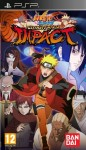 Naruto Shippuden: Ultimate ninja impact d'occasion (Playstation Portable)