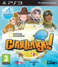National Geographic Challenge d'occasion sur Playstation 3