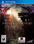 Natural Doctrine (Import USA) d'occasion sur Playstation Vita