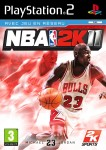 Nba 2k11 d'occasion sur Playstation 2