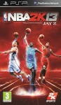 NBA 2K13 d'occasion (Playstation Portable)