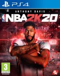 NBA 2K20  d'occasion (Playstation 4 )