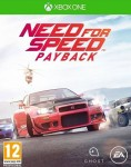 Need For Speed Payback d'occasion (Xbox One)