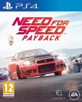 Need For Speed Payback d'occasion sur Playstation 4