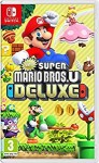 New Super Mario Bros U Deluxe   d'occasion (Switch)