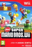 New Super Mario Bros  d'occasion sur Wii