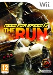 Need for Speed: The Run  d'occasion sur Wii