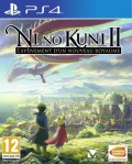 Ni no Kuni II d'occasion sur Playstation 4