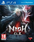 Ni-Oh d'occasion (Playstation 4 )