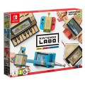 Nintendo Labo Multi-Kit d'occasion (Switch)