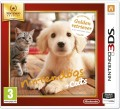 Nintendogs Et Cats Golden Retriever Nintendo Selects d'occasion (3DS)