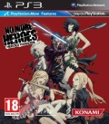 No More Heroes : Heroe's paradise d'occasion (Playstation 3)