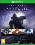 Destiny 2 : Renégats - Collection Légendaire  d'occasion (Xbox One)