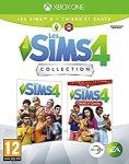 Les Sims 4 Collection : Les Sims 4 + Les Sims 4 Chiens et Chats  d'occasion (Xbox One)