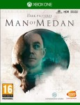 The Dark Pictures - Man of Medan  d'occasion sur Xbox One